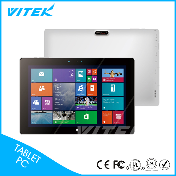 Best Selling Shenzhen 10 inch Large Touch Screen CE FCC ROHS High Speed Processor 8GB RAM Tablet PC