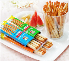 128g potato milk stick biscuit pocky biscuit and finger biscuits