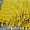 plutrusion 7.8m rod frp yellow fiberglass rod for golf bag