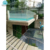 New Products Design Endless Acrylic Swimming Pool