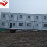 Top Quality Stability Military Container Sentry Box