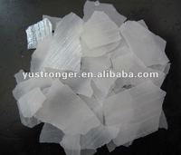 dry caustic soda