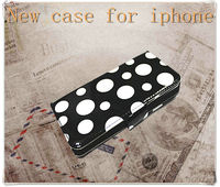 For iphone 5 aluminum case, metal case for iphone5, for iphone case. 2013 Newest
