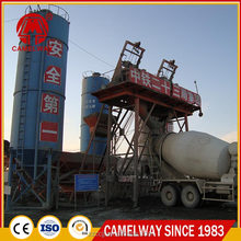 25m3/h concrete batch plant layout wholesale online