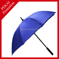 Auto Open Straight Golf Umbrella Buy