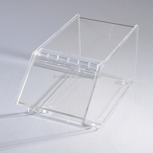Mini Stackable Acrylic Candy Display Case Bin