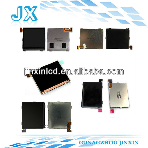 Oem top quality guangzhou lcd for blackberry bold 9700