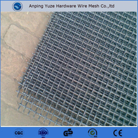 Trade assurance BBQ wire mesh/Barbecue wire mesh net