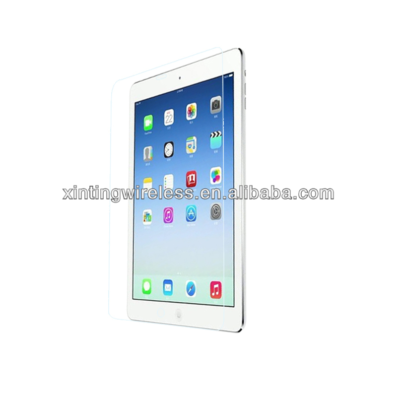 New Ultra Clear Screen Protector Guard Fit For IPad Air Touch Screen Protector Film