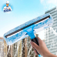 Mr.SIGA New Product Hot Sale Microfiber Squeegee Cleaning Wiper