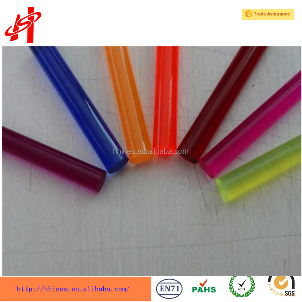 colored acrylic rods colored plastic rods clear plastic. Black Bedroom Furniture Sets. Home Design Ideas