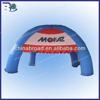 custom tent and hot selling tent inflatable promotional items