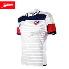 free design make your own team custom womens rugby shirt