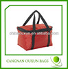 2013 best selling and fashion flexible cooler bag