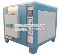 KSS-1600 Laboratory Electric Muffle Sintering Furnace for Annealing and Sintering