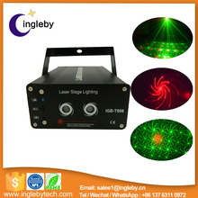 hot sale 40 patterns programmable home laser light equipment full star show for sale
