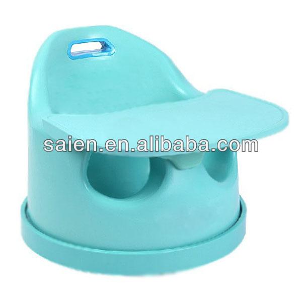 Sige En Mousse Souple Plastique Chaise Bb