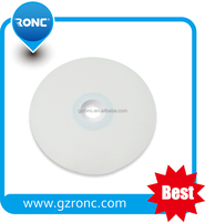 High Quality Blank DVD, Blank DVD Disc in Shrink Wrap with Factory Direct Price
