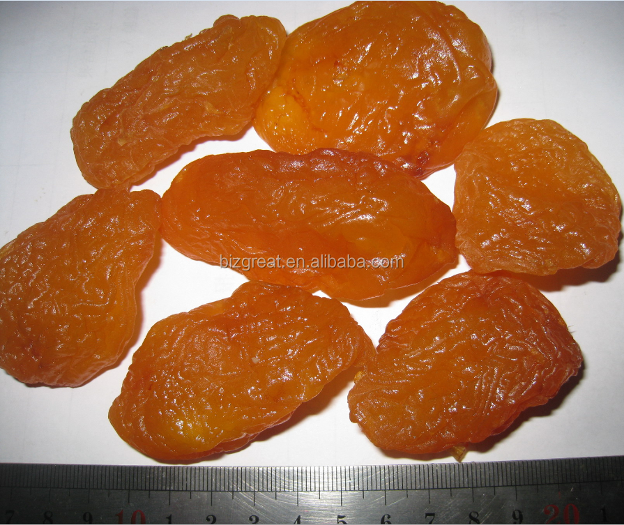 Supply Chinese Dried Fruits- AD Dried Peach with good Quality