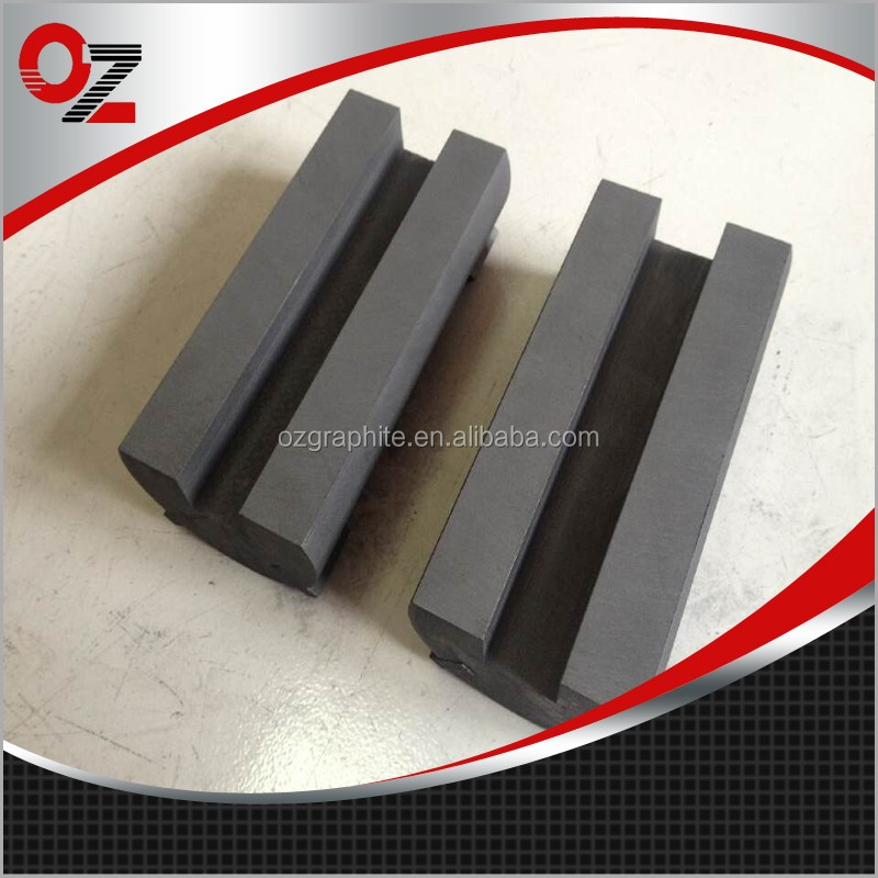 customized graphite mould for glass blowing