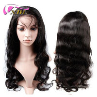 Guangzhou XiBoLai Hair Products Firm Full Lace Wigs For Black Women