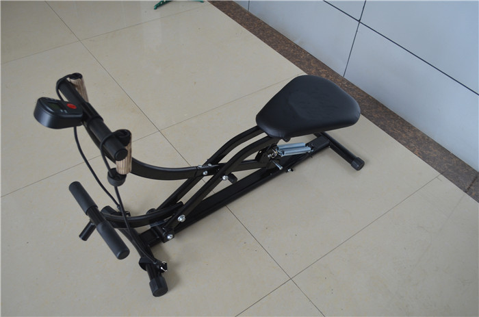 New coming Power rider exercise machine