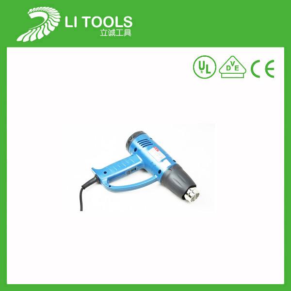 Hot selling welding gas shrink mini heat gun