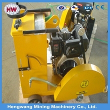 Superior Quality asphalt cutter/concrete cutting saw machine