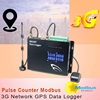 Pulse Counter Modbus 3G Network GPS Data Logger download gps maps