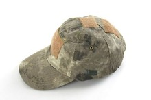 Fashion military camouflage army soldier baseball cap for outdoor CL29-0008