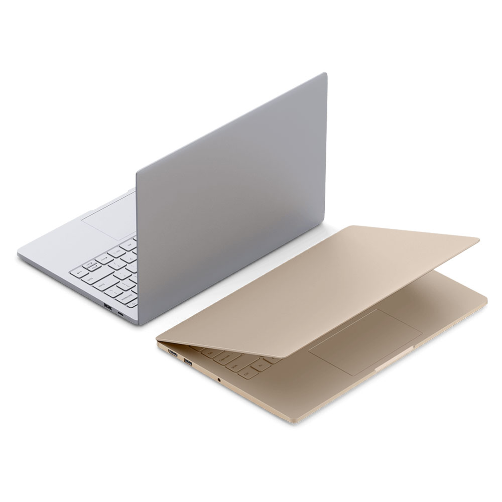 13.3 inch Xiaomi Notebook Air laptop 2133MHz 256GB SSD Intel Core slim laptop computer 8GB DDR4