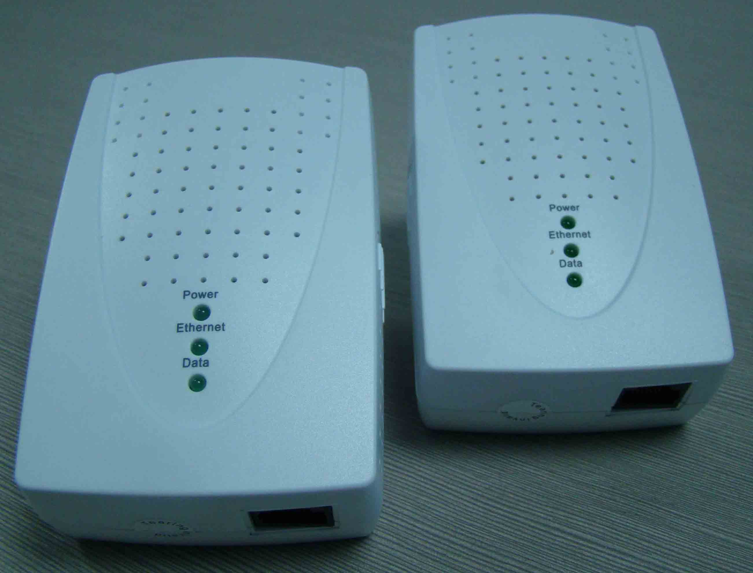 85Mbps Homeplug AV Powerline