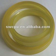 Plastic PU air seal for pneumatic cylinder