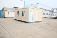 Prefabricated Economical Corner pictures of office buildings