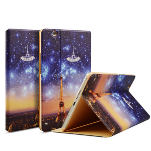 universal Cute Lovely Pattern cover case for grils tablet for huawei M3 8.4 inch