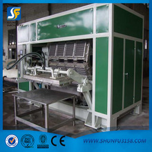Recycling pulp egg tray machine/fruit tray making machine