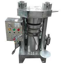 New type automatic multifunction newest design cacao seed oil refinery machine pressing cacao seed oil