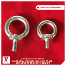 New products stainless steel 304 316 ring galvanized eye bolts