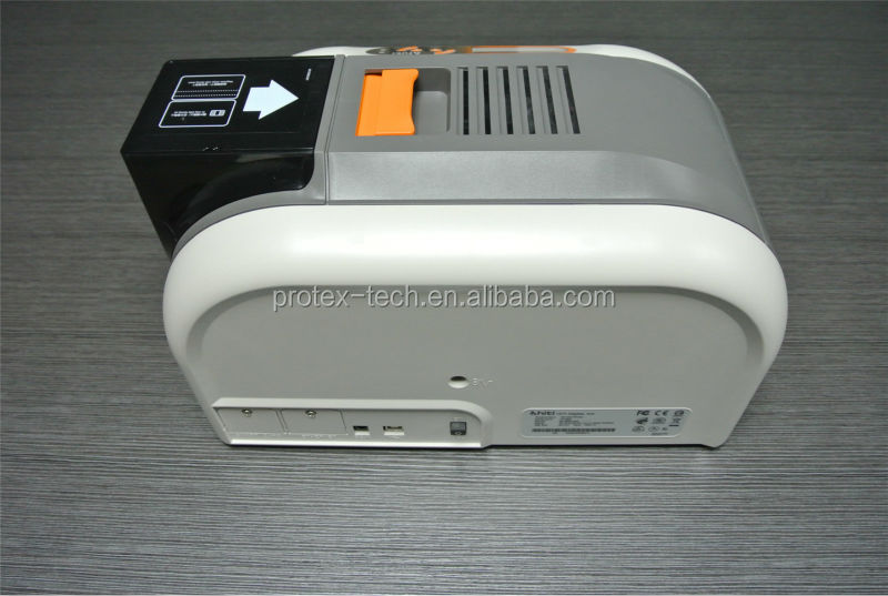 HiTi CS200e card printer desktop high speed & low price card printer