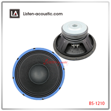 12inch Sub woofer BS-1210; stell frame 65mm VC ; 300W