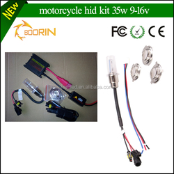 2015 New 12V 35W MINI Motorcycle made in china fast bright hid xenon kit