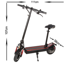 Best Seller Adult E-Scooters 48V 350W Cheap Electric Scooter