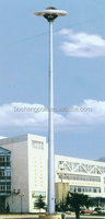 30M High Mast Lamp Steel Post