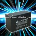 VRLA battery 12v series battery 12v 7ah