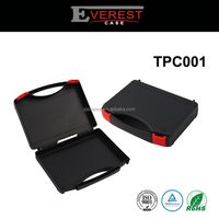 Hard Plastic equipment tool case
