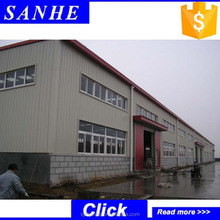 intex swimming pools steel structure building/warehouse/workshop for shopping