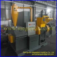 Industrial Waste Cables Machine Stripping Copper Wire From China Taizhou