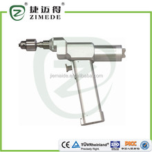 CCC Mark orthopaedics power drill Medical Electric Bone Drill 0.8mm-8.0mm Multifunctional different color direct current electri
