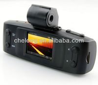 1080p full hd Ambarella Chip GPS G-sensor race car video camera