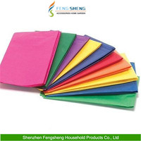 100pcs TISSUE PAPER - HIGH QUALITY LUXURY Gift Wrapping Tissue Paper Sheets - 50 x 75cm